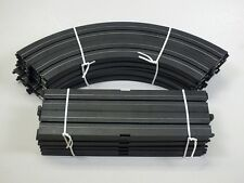 HO Slot Car Track Parts - Life Like Racing Track Pack - Curves & Straights 9109