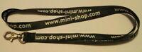 mini-shop Schlüsselband Lanyard NEU (T93)