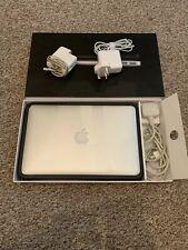 Apple Macbook Air 11-Inch Mid 2011 Model A1370