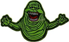 The Real Ghostbusters Slimer Film Embroidered Big Patch Venkman Stantz Spengler