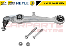 FOR AUDI A4 (8D2 B5) 1.8 T QUATTRO 1995-2001 FRONT LOWER SUSPENSION ARM MEYLE HD