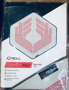 Roll Recovery Stretch Matt