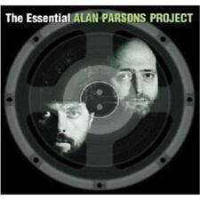 THE ALAN PARSONS PROJECT The Essential 2CD BRAND NEW Best Of