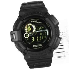 CASIO SALE! GSHOCK MUDMAN SOLAR DIRECTION & THERMO SENSOR W/TIME RRP $429