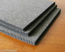BRAND NEW Typewriter Desk Mat, Heavy 100% Wool Felt - SEE CHOICE OF USED BELOW