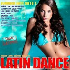 Latin Musik-CD 's Reggaeton