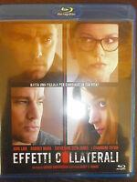 EFFETTI COLLATERALI FILM IN BLU-RAY NUOVO - COMPRO FUMETTI SHOP