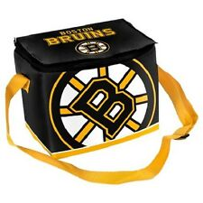 Boston Bruins Insulated soft side Lunch Bag Cooler New NHL - BIg Logo