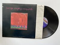 David Ruffin Everything's Coming Up Love Vinyl Album Record LP VG+