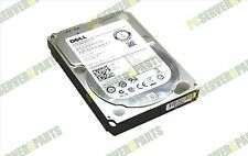"Dell 1TB 6Gbp/s 7,200 RPM 64MB 2.5"" 2.5"" SATA III Hard Drive 0WF12F No Tray"