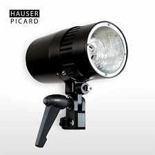 HAUSER & PICARD Foto Studio Blitz MAGNA