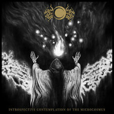 Hadit – Introspective Contemplation Of The Microcosmus CD Crushing Death Metal