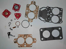 FORD CAPRI PIERBURG 35 EEIT CARBURETOR SERVICE KIT