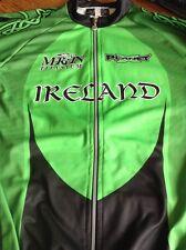 Ireland National team cycling Zip Up