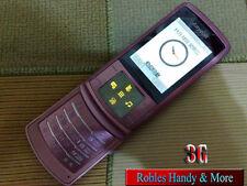 Samsung SGH U900 Soul Violett (Ohne Simlock) 3G 5,0MP RADIO MP3 Rarität TOP OVP