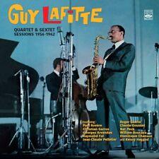 Guy Lafitte Quartet & Sextet Sessions 1956-1962