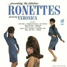 Ronettes - Presenting The Fabulous Ronettes [Vinyl]