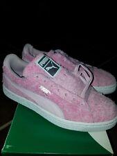 Puma Suede Elemental Casual Women's Shoes Size 5.5