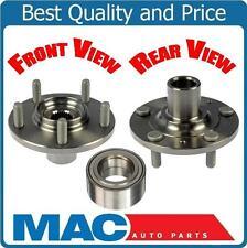 Mazda 6 Front Wheel Hub & Bearing New 63056 510053 REF # 930551