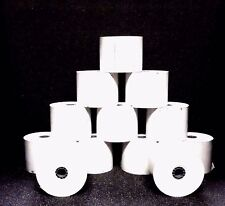2-1/4 x 230' 1-Ply Thermal Paper 12 Rolls BPA Free POS Cash Register Tape paper