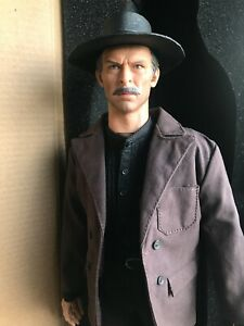 Redman The Bad Head Sculpt 1//6 SCALE TOYS Cowboy Western Ouest Américain