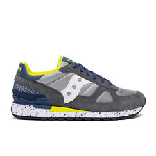Scarpe da uomo Saucony Shadow Original S2108 773 grigio sportivo sneakers casual