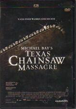 Michael Bay`s Texas Chainsaw Massacre