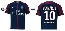 Trikot Nike Paris Saint-Germain 2017-2018 Home UCL - Neymar Jr 10 [128-XXL] PSG