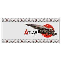 """Borderlands 3 """"Atlas"""" Mousepad für Tastatur und Maus"""