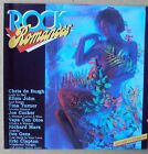 Rock Romances Vol. 1 - Chris de Burgh, Elton John, Tina Turner u.a. - CD