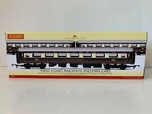 Hornby R4455 OO Gauge 'WEST COAST RAILWAYS' PULLMAN CARS