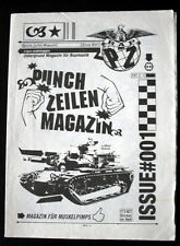 Prinz Pi Prinz Porno Punchzeilen Magazin Royal Bunker Rap Ultra Rar