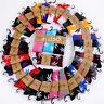 100pairs/lot cool Plantlife Crew Socks Fashion hemp leaf streetwear weed socks