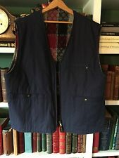 Timberland Men's Reversible Outer Wear Vest
