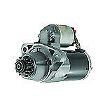 REMY 16087 POWER PRODUCTS Reman Starter
