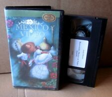 MEXICO VIDEO Teotihuacans documentary VHS Mayas & Toltecs ruins Folkloric Ballet