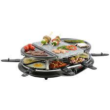 VonShef Raclette Grills