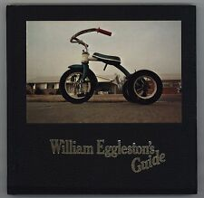 WILLIAM EGGLESTON'S GUIDE (Photography) [1976 First Edition] NEAR FINE COPY