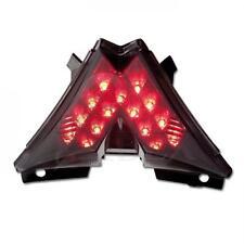 Aprilia rsv4 año de fabricación 09-18/v4r Tuono BJ 11-18 LED-luz trasera oscuro tintadas, e-Revisado