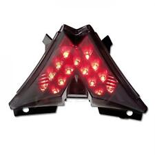 APRILIA rsv4 BJ 09-18/v4r TUONO BJ 11-18 LED-Luce Scuro oscurato, e-testato