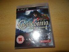 Videogiochi Castlevania per Sony PlayStation 3