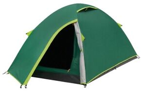 Coleman Tent Dome Tent - Kobuk 2 Person Blackout Bedroom Camping Tents Outdoor
