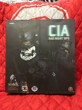 1/6 Soldier Story CIA SAD Night OPS Ver.2.0