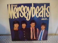 Merseybeats Beats and Ballads LP Vinyl.