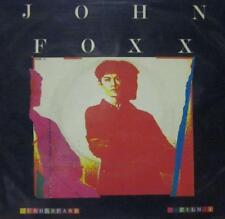 "John Foxx(7"" Vinyl)Underpass-Metal Beat/ Virgin-VS318-UK-1980-VG/Ex"