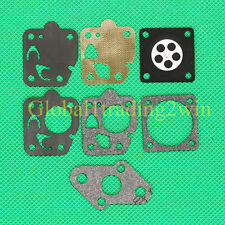 Carburetor Diaphgram Gasket Kit For Homelite Shindaiwa T20 C35 Engine Trimmer