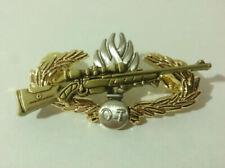 Insignes, badges gendarmerie