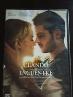 The Lucky One (DVD, 2012) (Spanish DVD Box) (English, Spanish or French Audio)
