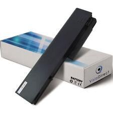 Batteria 4400mAh 10.8V HP COMPAQ EliteBook 2530p 2540p 2540P per portatile