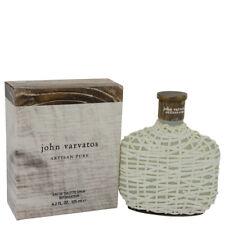 John Varvatos Artisan Pure By John Varvatos 125ml Edts
